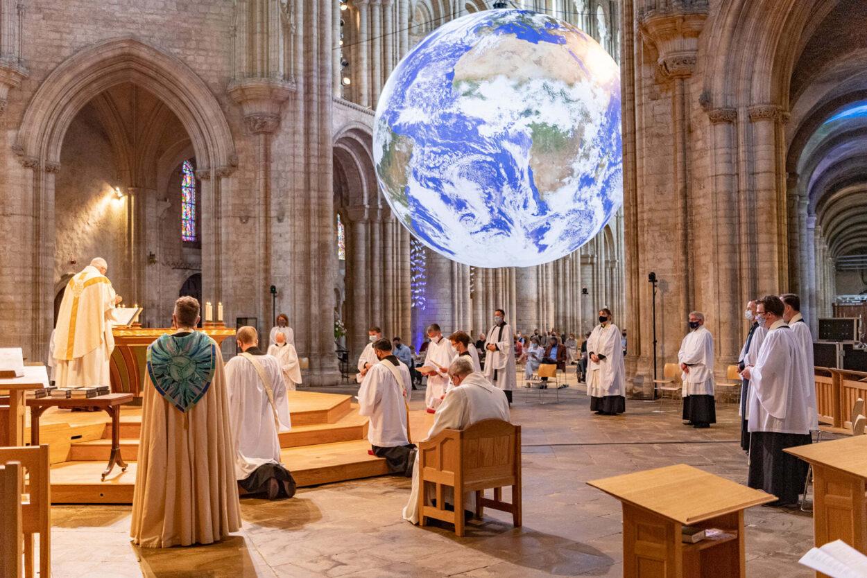 Ordinations 2021